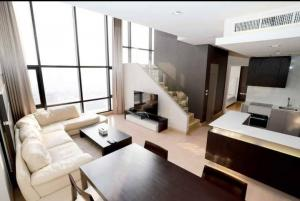 For RentCondoWongwianyai, Charoennakor : Absalute Sathon 3 Bedroom 3 Bathroom