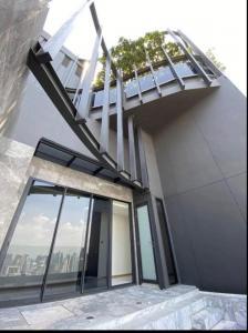 ขายคอนโดสุขุมวิท อโศก ทองหล่อ : For Sale Private Pool Penthouse – Sukhumvit 32 – Phrom Phong