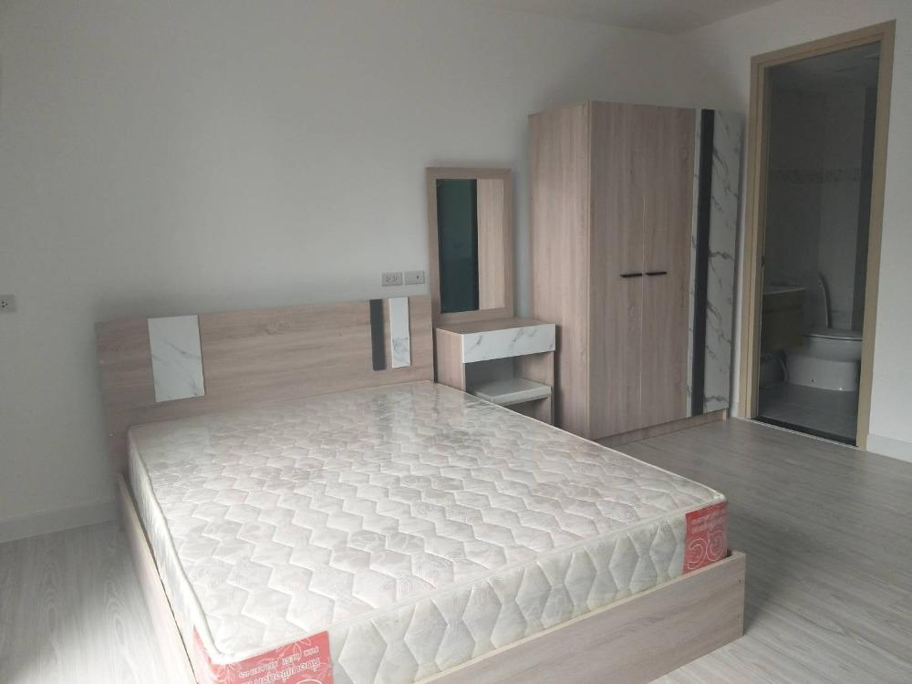 For RentCondoNawamin, Ramindra : For rent Nawa Living Nawamin 75 (Naw Living Nawamin 75)