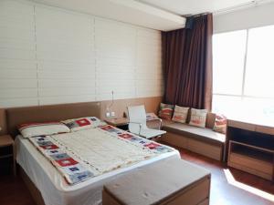 For RentCondoWitthayu,Ploenchit  ,Langsuan : For Rent @ The Address Chidlom 1Bed, Near BTS Chidlom, Fully Furniture