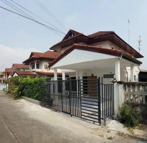ขายบ้านเกษตรศาสตร์ รัชโยธิน : ✅ ขาย บ้านเดี่ยว 2 ชั้น ซอย พหลโยธิน 59 ใกล้ BTS ขนาด 49.30 ตรว ✅