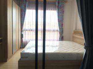 เช่าคอนโดพระราม 8 สามเสน ราชวัตร : (เจ้าของห้อง) ให้เช่า ศุภาลัย ซิตี้รีสอร์ท พระราม 8 ห้อง 1 bedroom ขนาด 36 ตรม.