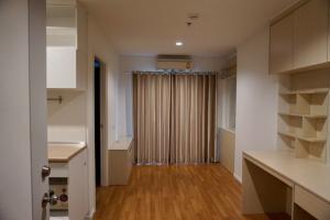 ขายคอนโดพระราม 9 เพชรบุรีตัดใหม่ : เจ้าของขายเอง 1 ห้องนอน 2.4ลบ ต่อรองได้