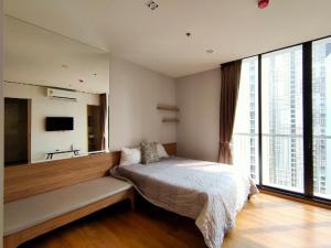 เช่าคอนโดสุขุมวิท อโศก ทองหล่อ : 🌈🌈For rent Park 24 1bedroom