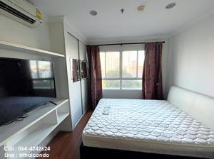 เช่าคอนโดปิ่นเกล้า จรัญสนิทวงศ์ : 🔥Hot!! ให้เช่า Lumpini Suite Pinklao ใกล้ MRT บางยี่ขัน 35 ตรม. ชั้น 8 แต่งพร้อมเข้าอยู่