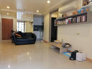 ขายคอนโดพระราม 3 สาธุประดิษฐ์ : R1354-ขาย Resorta Yenakart 2 นอน ราคาพิเศษ
