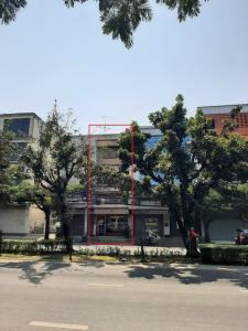 เช่าตึกแถว อาคารพาณิชย์พัฒนาการ ศรีนครินทร์ : ตึกแถว อาคารพาณิชย์ ปล่อยเช่า