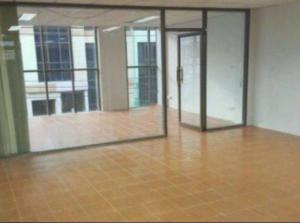 For RentHome OfficeKaset Nawamin,Ladplakao : Home office for rent, 5 floors, 500 sq m., Soi Nuanchan, near the expressway, Ekamai, Ramindra