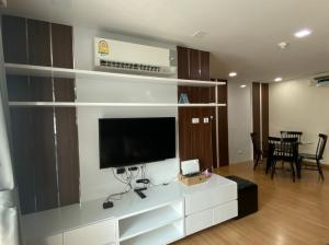 For RentCondoKasetsart, Ratchayothin : Condo Supalai City Resort 2 bedrooms near Kasetsart University, Bang Khen for rent.