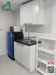 เช่าคอนโดรัชดา ห้วยขวาง : เช่าคอนโด  JW City Condominium รัชดาภิเษก 32