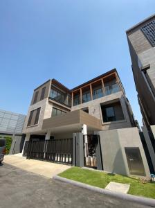 For SaleHousePattanakan, Srinakarin : House for sale vana residence Rama 9 - Srinakarin.