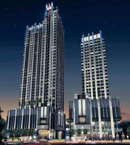 For SaleCondoLadprao, Central Ladprao : Equinox condo in the heart of Ladprao intersection with a price of over 3 million only