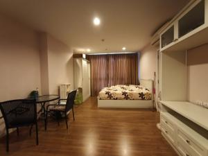 ขายคอนโดบางซื่อ วงศ์สว่าง เตาปูน : *ขาย*คอนโด ห้องสวย The tree interchange ใกล้ MRT เตาปูน ชั้น 28 ตึก B ขนาด 30 ตร.ม.