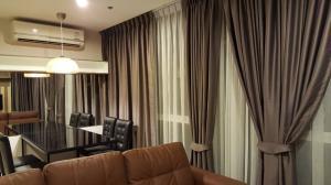 เช่าคอนโดอ่อนนุช อุดมสุข : ห้อง Duplex 2 ห้องนอน บิ้วอินทั้งห้อง เฟอร์ครบ เครื่องใช้ไฟฟ้าครบ ครัวปิด ห้องมุม ชั้นสูง วิวไม่บล็อค เพียง 40,000 บาท/เดือน