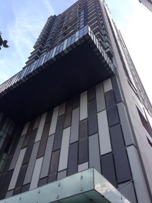 For RentCondoSukhumvit, Asoke, Thonglor : ให้เช่าคอนโด Keyne ทองหล่อ ชั้น 16 1 ห้องนอน ขนาด 38 ตรม. 20,000 บาท/เดือน