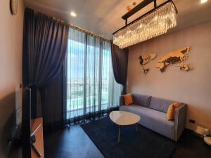 For RentCondoAri,Anusaowaree : ให้เช่าคอนโดฯ The Monument สนามเป้า 1 ห้องนอน 1 ห้องน้ำ 48 ตรม. 32,000 บาท/เดือน