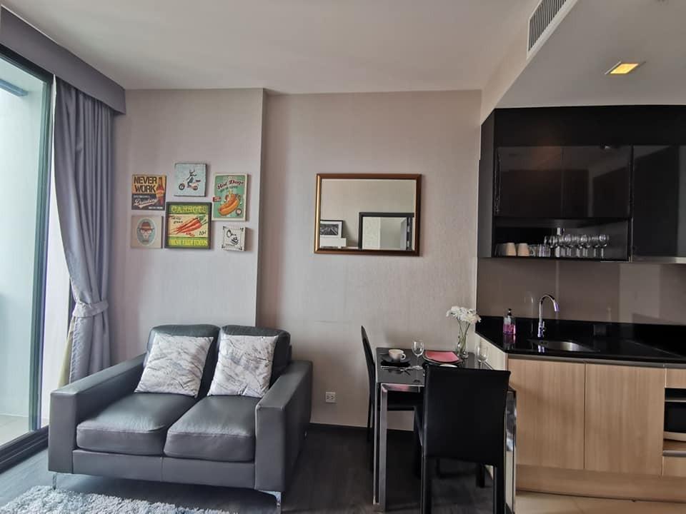 For RentCondoSukhumvit, Asoke, Thonglor : Condo for rent: Edge Sukhumvit 23, Edge Sukhumvit 23