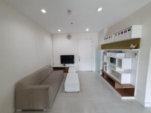 เช่าคอนโดรัชดา ห้วยขวาง : ให้เช่า The Room รัชดา-ลาดพร้าว ตึก B ตกแต่งครบ พร้อมอยู่ ใกล้ MRT ลาดพร้าว