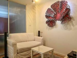 For RentCondoPinklao, Charansanitwong : Rent Lumpini Park Pinklao 🌟 Beautiful room, cover