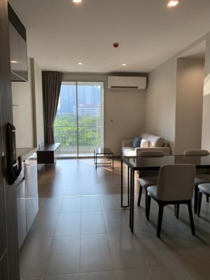 For SaleCondoSukhumvit, Asoke, Thonglor : Luxury condo for sale in the heart of Sukhumvit 31, Q prasarnmit (Q Prasarnmit), next to Srinakharinwirot University, 2 bed 60.05 sq.m., price 8.99 million baht.