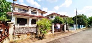 For SaleHouseBang kae, Phetkasem : Baan Nantawan, Wongwaen Pinklao, area 119 sq.w. for only 8.3 million baht, on Kanchanaphisek Road. The right home for all your lifestyles