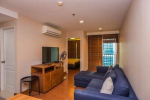 For RentCondoRama9, RCA, Petchaburi : CC036: 🔥🔥 Condo for rent Belle rama 9 🔥🔥