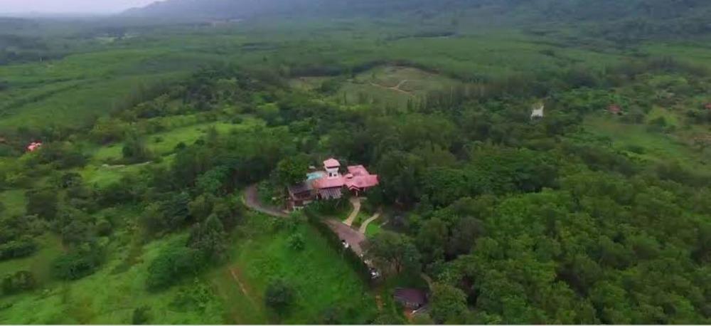 ขายที่ดินจันทบุรี : ขายที่ดิน 1 ไร่ 31 ตารางวา ในโครงการแรบบิช ฮิลล์ รีสอร์ท จันทบุรี เจ้าของขายเอง