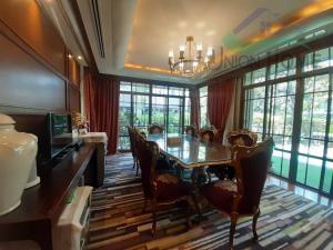 For RentHouseOnnut, Udomsuk : Luxury Single House for rent Sansiri Klang Sukhumvit 67 (Very luxurious)