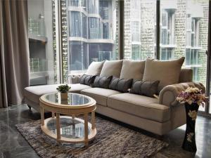 เช่าคอนโดสุขุมวิท อโศก ทองหล่อ : ให้เช่า Ashton Residence 41 3 Bedrooms 120,000✨ห้องสวยพร้อมเข้าอยู่