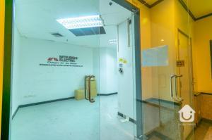 For SaleOfficeRama3 (Riverside),Satupadit : Office for sale, SV City Building, Rama 3 - Building 1, size 293 sq m.
