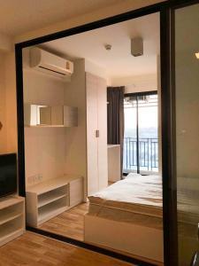 For RentCondoSamrong, Samut Prakan : 🔥🔥 For rent very cheap 🔥🔥 Condo The Cabana Condo🔥🔥 (Property code B1996)
