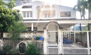 เช่าบ้านพัฒนาการ ศรีนครินทร์ : ให้เช่า บ้านเดี่ยว 2 ชั้น พึ่งรีโนเวทใหม่มาก 3 นอน 2 น้ำ ซ. พัฒนาการ 39 รีโนเวทใหม่พร้อมเข้าอยู่ หมู่บ้าน ปรีชา 1