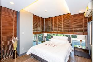 For RentCondoSukhumvit, Asoke, Thonglor : Rent 27,000THB, 47sqm 1bed at Via Botani