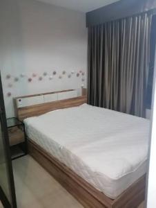เช่าคอนโดปิ่นเกล้า จรัญสนิทวงศ์ : ให้เช่าคอนโด Life ปิ่นเกล้า มีเครื่องซักผ้า 1 นอน 27 ตรม. ชั้น 14 เพียง 10000 บาท เท่านั้น