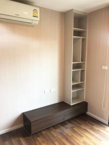 For RentCondoBang Sue, Wong Sawang : Condo for rent, Fresh Condominium (Building A, 4th floor)