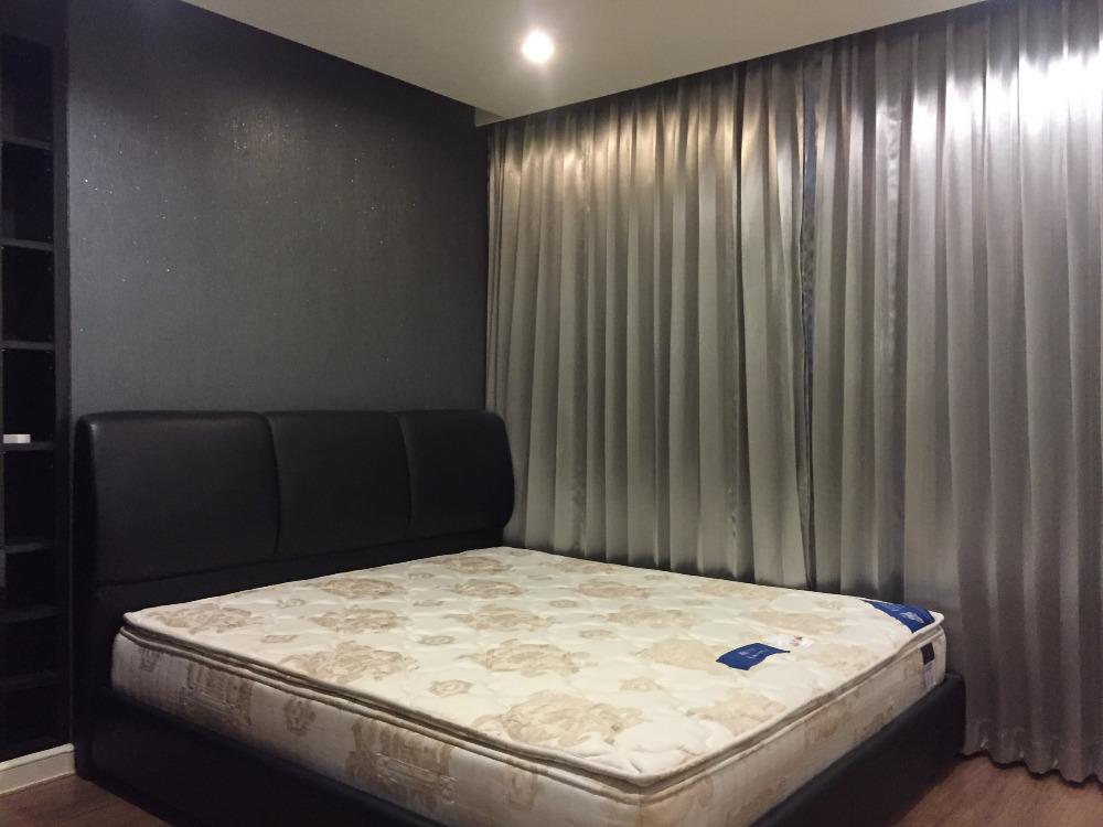 For RentCondoSiam Paragon ,Chulalongkorn,Samyan : Condo for rent Chamchuri Square Residence (Chamchuri Square Residence)