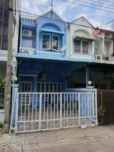 เช่าทาวน์เฮ้าส์/ทาวน์โฮมลาดพร้าว เซ็นทรัลลาดพร้าว : ให้เช่าทาวน์เฮ้า 2 ชั้น 2 ห้องนอน 2 ห้องน้ำ ใกล้เซ็นทรัล ลาดพร้าว ปากซอยมีสถานี BTS พหลโยธิน24