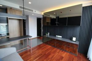 For RentCondoRatchathewi,Phayathai : ให้เช่า คอนโดวิช ซิกเนเจอร์ มิดทาวน์ สยาม ราชเทวี 2 ห้องนอน | Wish Signature Midtown Siam Ratchathewi For rent, 2 Beds, Middle floor