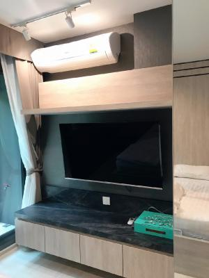 For RentCondoWitthayu,Ploenchit  ,Langsuan : Rent life one wireless 28 Sq.m. 15000THB/month