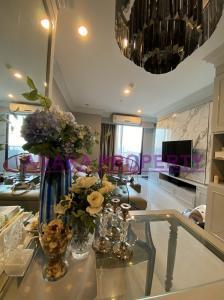 For RentCondoRatchathewi,Phayathai : For Rent 1 Bedroom 60 sq.m Supalai Premier Ratchathewi (Ratchathewi BTS)