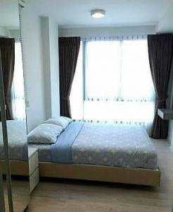 For RentCondoLadprao 48, Chokchai 4, Ladprao 71 : Condo for rent My Story Ladprao 71