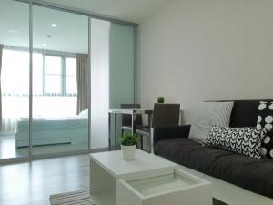 For RentCondoRathburana, Suksawat : Condominium for rent: The Cube Pracha Uthit