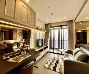 เช่าคอนโดสุขุมวิท อโศก ทองหล่อ : For rent Ashton Asoke (Mrt สุขุมวิท ) ห้องมาใหม่ สวยมาก!!! โทร 094-9153366 หมิว