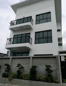 For SaleHouseLadprao 48, Chokchai 4, Ladprao 71 : 3-storey detached house for sale Chokchai 4 Ladprao - Wang Hin.