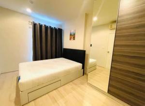For RentCondoRatchadapisek, Huaikwang, Suttisan : Rent Centric Ratchada-Huay Kwang, 11th floor, good price, next to MRT Huai Khwang.