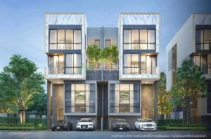 For SaleHouseKaset Nawamin,Ladplakao : Sell detached house Iden Kaset-Phaholyothin, near 3 BTS lines
