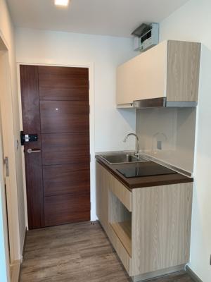 เช่าคอนโดวิภาวดี ดอนเมือง หลักสี่ : บราวน์ คอนโด พหลโยธิน 67 (Brown Condo Phaholyothin 67) ติด bts สายหยุด 1 bedroom 23 ตร.ม เช่า 8500 บาท