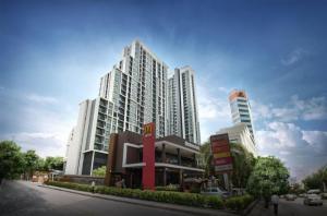 For SaleCondoRatchadapisek, Huaikwang, Suttisan : 🔥🔥 Good Deal for Sell at Quinn Condo Ratchada 🔥🔥