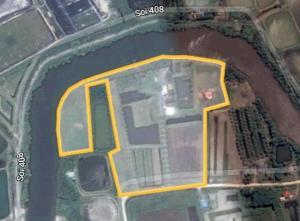 ขายขายเซ้งกิจการ (โรงแรม หอพัก อพาร์ตเมนต์)นครศรีธรรมราช : ขาย Retreatรีสอทร์แหล่งท่องเที่ยวเชิงอนุรักษ์ธรรมชาติพ.ท. 35ไร่ ลุ่มน้ำปากพนัง-ชายหาดอ่าวไทย