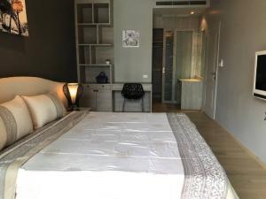 เช่าคอนโดสุขุมวิท อโศก ทองหล่อ : Noble Refine Sukhumvit 26 for rent 51 Sq.m. 1bedroom 35,000 Baht/month